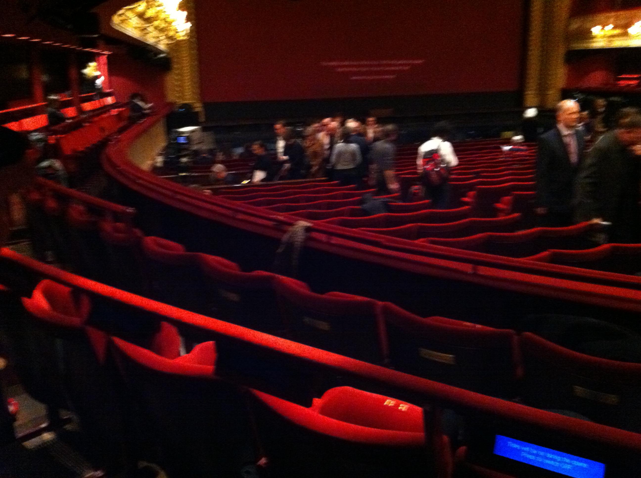 Oper London