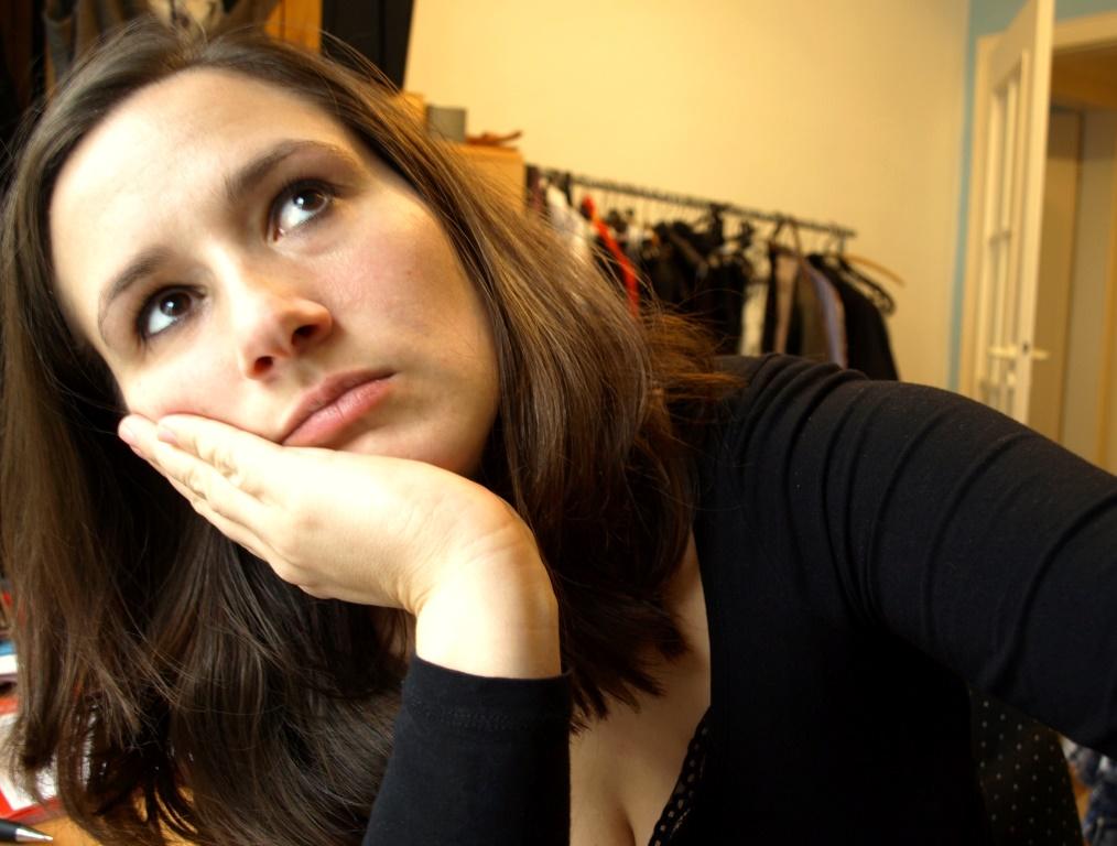 Sarah Wischka