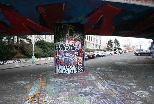 Prag_Grafitti