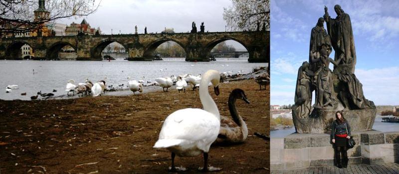 Prag_Karlsbrücke