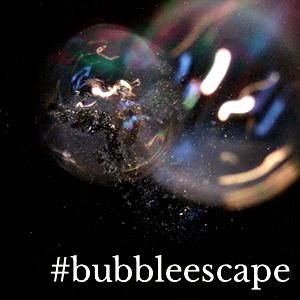Bubbleescape_Blogparade_Banner_300x300