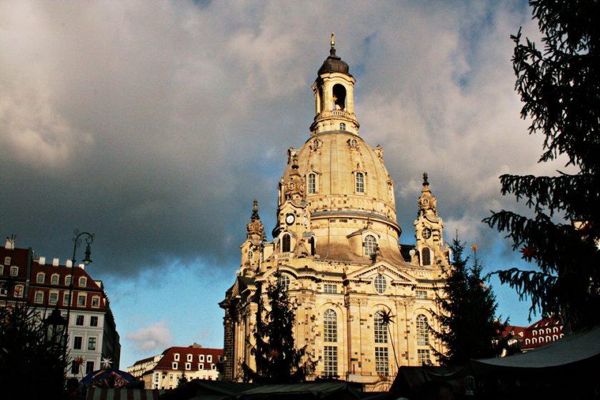 dresden-kurztripp frauenkirche