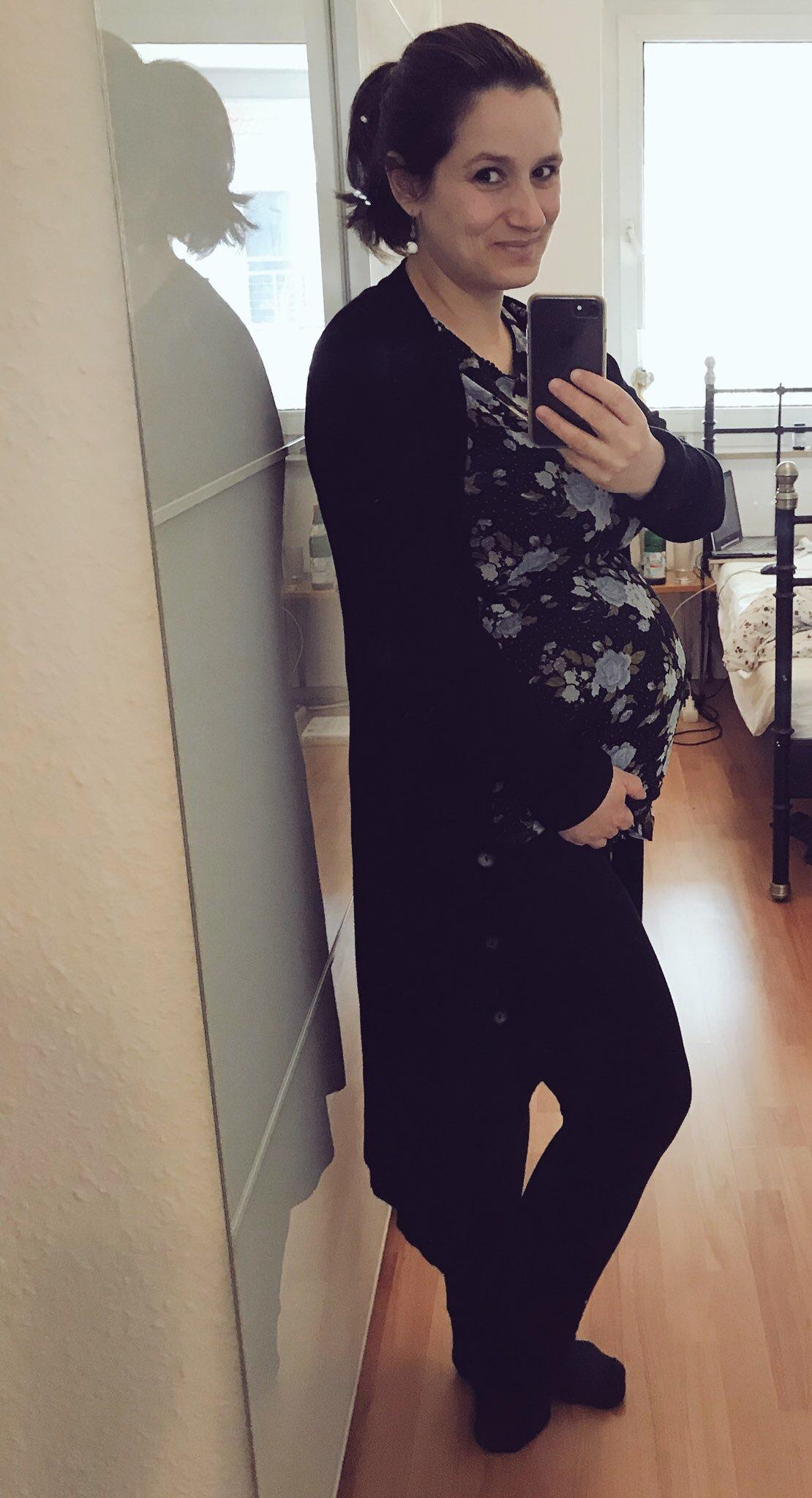 babybauch 31ssw, schwanger